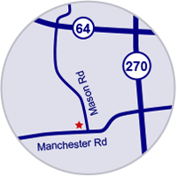 Manchester Bank Location